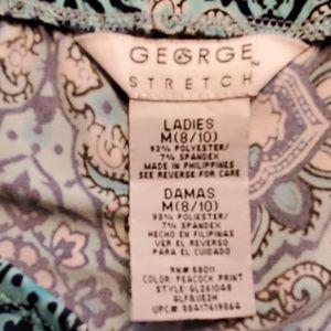 George Skirts - George stretchy skirt. Size Medium.